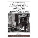 MÉMOIRE D'UN ENFANT DE SAINT-GERVAIS