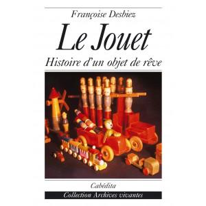 LE JOUET/12F