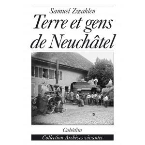 TERRE ET GENS DE NEUCHÂTEL/13B