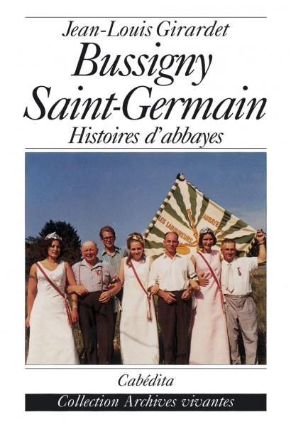 BUSSIGNY SAINT-GERMAIN