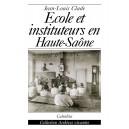 ÉCOLE ET INSTITUTEURS EN HAUTE-SAÔNE