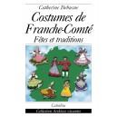 COSTUMES DE FRANCHE-COMTÉ