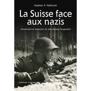 LA SUISSE FACE AUX NAZIS/1B