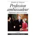 PROFESSION AMBASSADEUR
