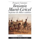 BENJAMIN MURET-GRIVEL