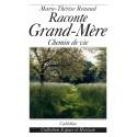 RACONTE GRAND-MÈRE