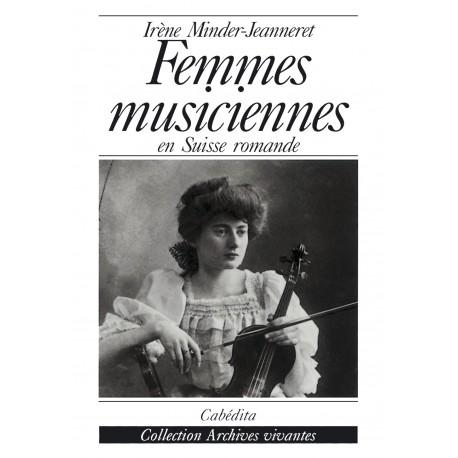 FEMMES MUSICIENNES EN SUISSE ROMANDE