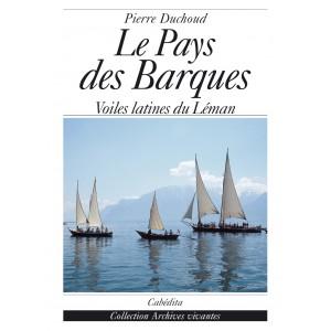 LE PAYS DES BARQUES
