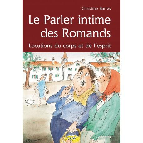 LE PARLER INTIME DES ROMANDS