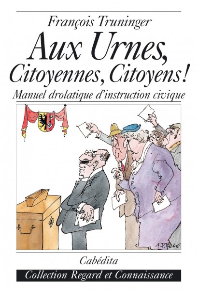 AUX URNES, CITOYENNES, CITOYENS!