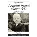 L'ENFANT TROUVÉ - NUMÉRO 500