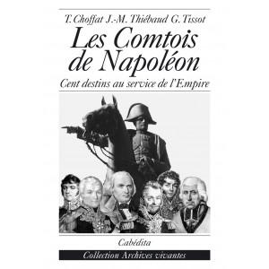 LES COMTOIS DE NAPOLÉON/12E