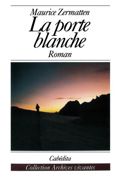 LA PORTE BLANCHE