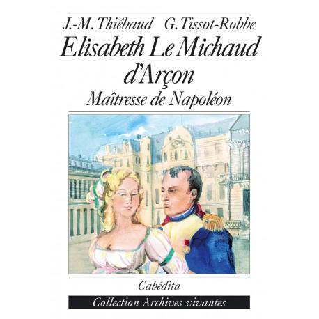 ÉLISABETH LE MICHAUD D'ARÇON