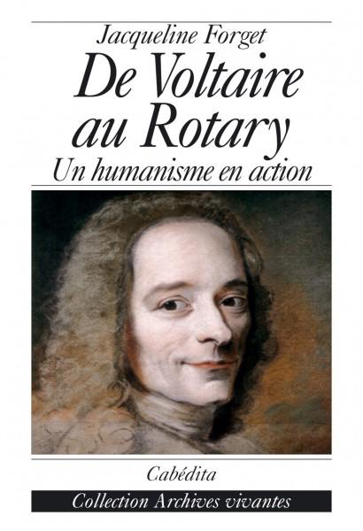 DE VOLTAIRE AU ROTARY