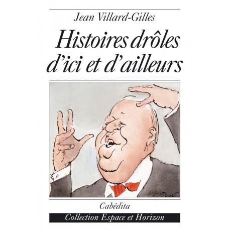 HISTOIRES DRÔLES D'ICI ET D'AILLEURS