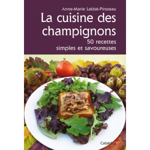 LA CUISINE DES CHAMPIGNONS/1C