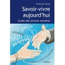SAVOIR-VIVRE AUJOURD'HUI