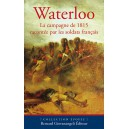 WATERLOO – LA CAMPAGNE DE 1815