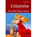L'ABSINTHE - UNE FÉE FRANCO-SUISSE/3D