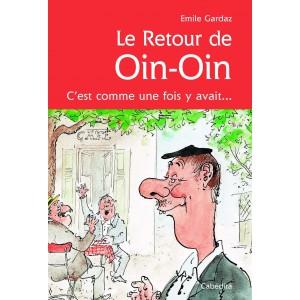 LE RETOUR DE OIN-OIN/3B