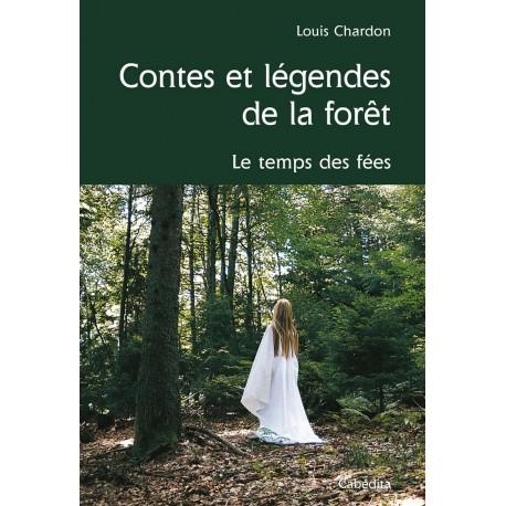 CONTES ET LÉGENDES DE LA FORÊT/9C