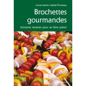 BROCHETTES GOURMANDES/1bisB