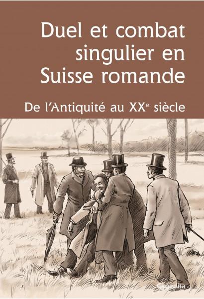 DUEL ET COMBAT SINGULIER EN SUISSE ROMANDE/1bisB