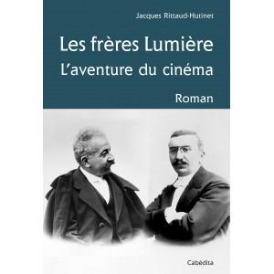 LES FRERES LUMIERE, L'AVENTURE DU CINEMA/1terB