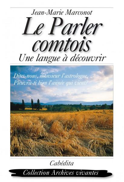 LE PARLER COMTOIS