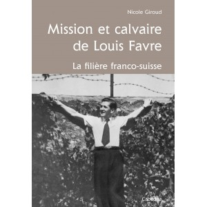 MISSION ET CALVAIRE DE LOUIS FAVRE/1terE