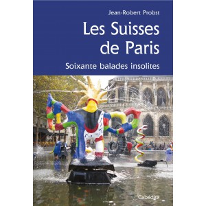 LES SUISSES DE PARIS/1terB