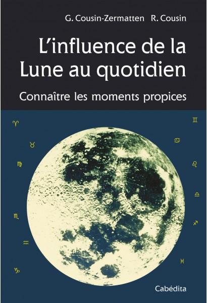 L'INFLUENCE DE LA LUNE AU QUOTIDIEN/11B