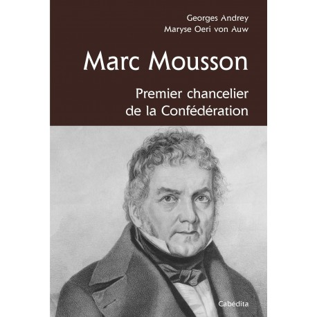 MARC MOUSSON