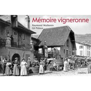 MEMOIRE VIGNERONNE/11D