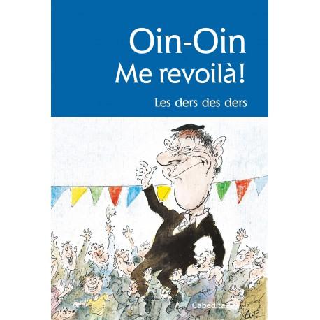 OIN OIN ME REVOILA!/4D