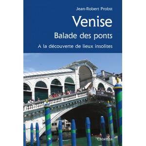 VENISE BALADE DES PONTS/1TC