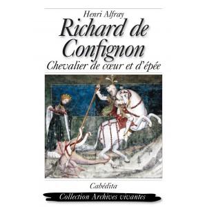 RICHARD DE CONFIGNON/18Abis