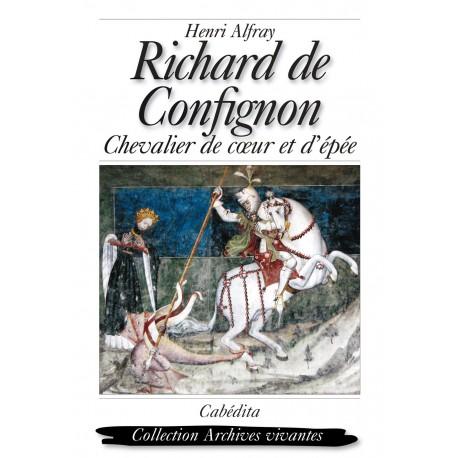 RICHARD DE CONFIGNON