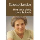 SUZETTE SANDOZ