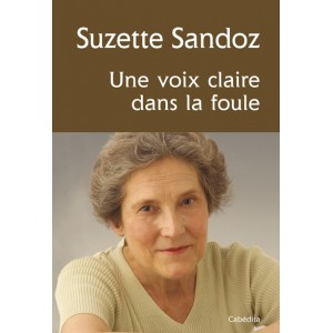 SUZETTE SANDOZ/5E