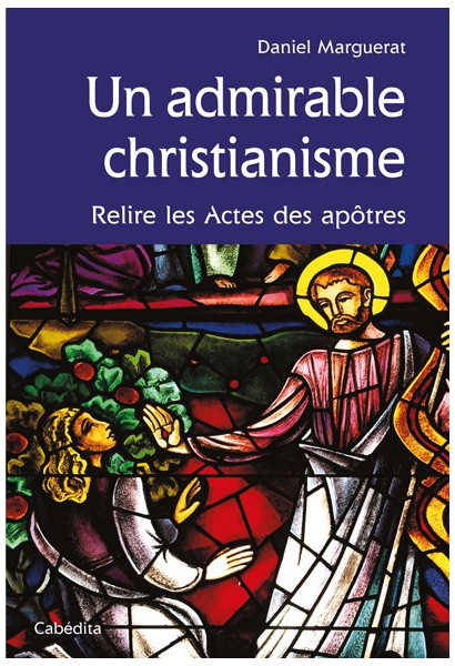 UN ADMIRABLE CHRISTIANISME