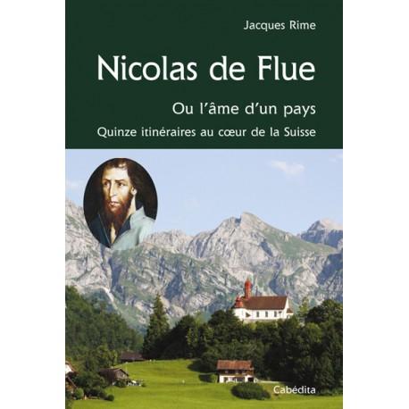 NICOLAS DE FLUE