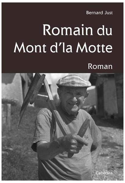 ROMAIN DU MONT D'LA MOTTE