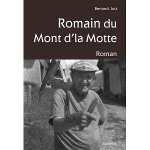 ROMAIN DU MONT D'LA MOTTE/5E