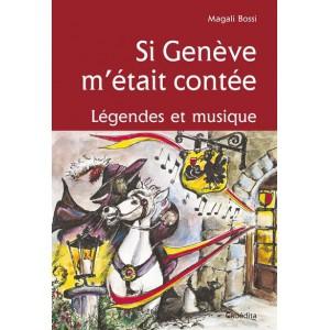 SI GENEVE M'ETAIT CONTEE/5B