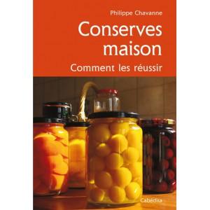 CONSERVES MAISON/12C