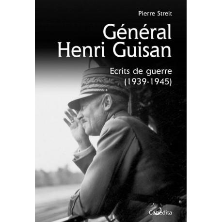 GENERAL HENRI GUISAN