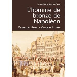 L'HOMME DE BRONZE DE NAPOLEON/11F