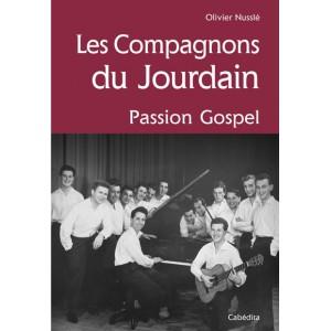 LES COMPAGNONS DU JOURDAIN/11F